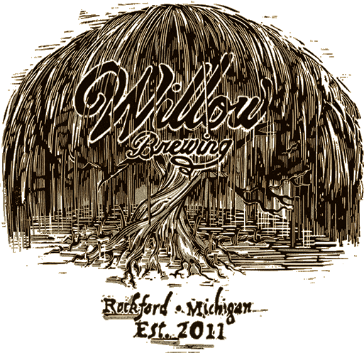 Willow Brewing logo